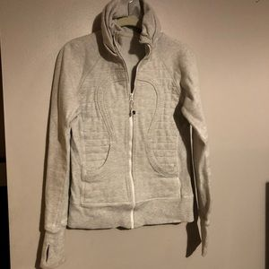 Scuba Hoodie Jacket